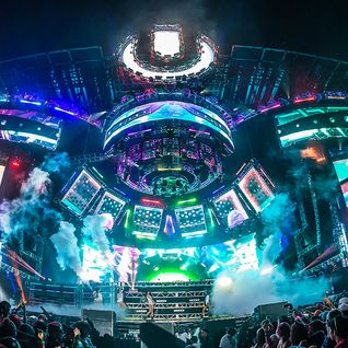 Ultra Music Festival Sounds - by (DJ PierreFax)