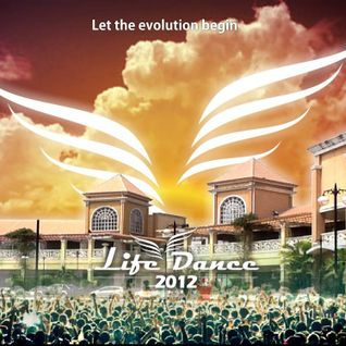 LifeDance Revisited (Funk Avy's Tribute To LifeDance 2012)