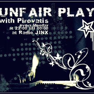 Unfair Play (03 May 2010)