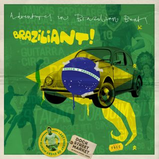 Braziliant! 9.0 - The Land of Plenty
