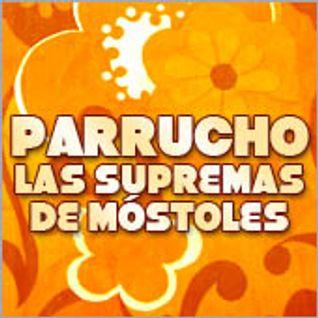 Parrucho: Las Supremas de Móstoles