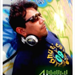 Dj Trompis - Mix Octubre 2011 4House