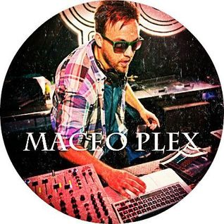 Maceo Plex - Live @ ENTER. Main Week 05 [08.14]
