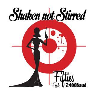 Shaken not Stirred - the Bond Tape