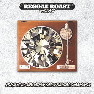 RR Podcast Volume 10: Vibration Lab's Digital Diamonds!