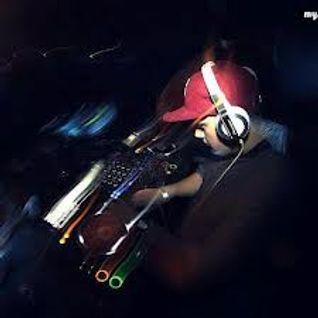 Villa Synergy Nocturnal 211212(The Bionic Bomber DJ-set)