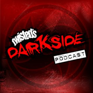 Sei2ure Twisted Darkside Podcast 2012