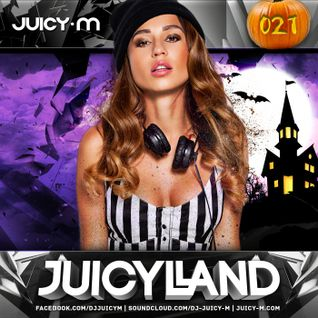 JuicyLand #021 - Halloween edition! For those who can't be on Halloween party with me at People Club