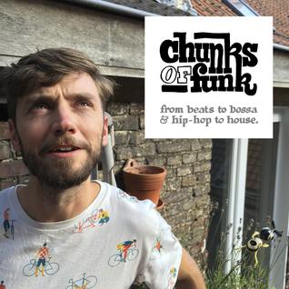 Chunks of Funk vol. 34 - 14.08.2016: Jurassic 5, Suff Daddy, Mr. Scruff, Bonobo, Them Jeans, …