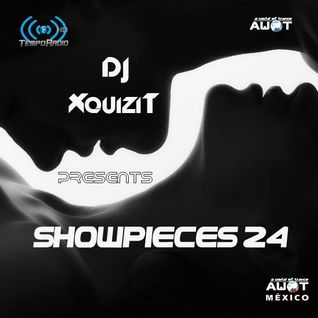 Showpieces 24, First To Go Edition