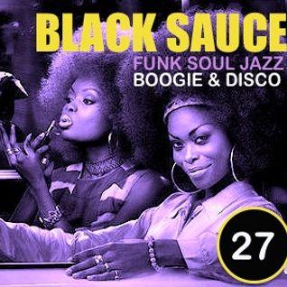 Black Sauce vol 27.