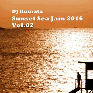 Sunset Sea Jam 2016 Vol.02