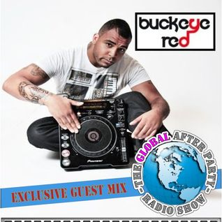 The Global After Party Radio Show on Manchester Global Radio(07-02-2011) HR 1 by Viktor van Mirr