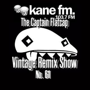 KFMP: Vintage Remix Show - Show 61 08-01-2016
