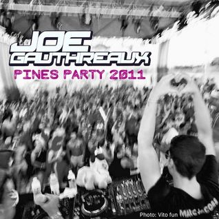 CLASSIC SET: Pines Party 2011 - Full Show