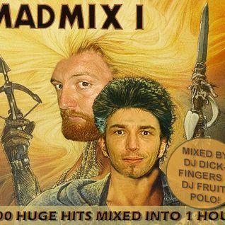 DJ Fruitpolo - Madmix