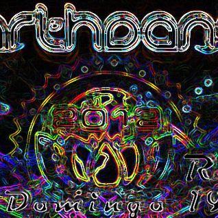 Rez - Earthdance Argentina 2012 - Domingo 19hs (live mix)
