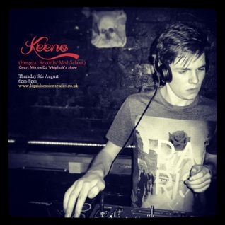 Keeno Guestmix for LiquidSessions.co.uk