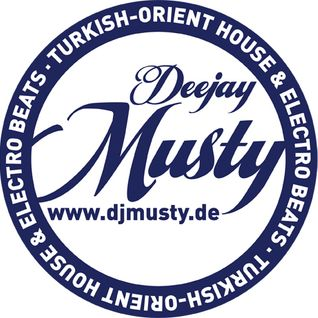 DJ Musty MIX Tape 11.2016 T-PoP