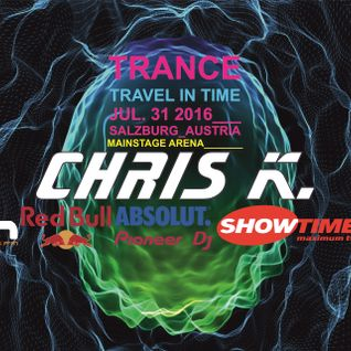 Chris K. -Trance- Travel in Time (Mainstage Arena)