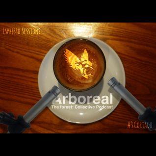 Arboreal Presents: Espresso Sessions #3: Cortado