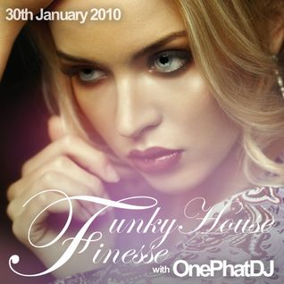 Funky House Finesse 22