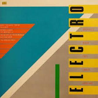 René & Bacus ~ 80'S DISCO, FUNK BOOGIE & ELECTRO PT 7 (Mixed 18th Oct 2014)
