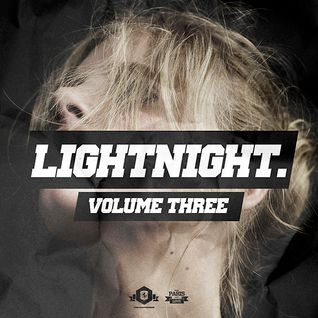 Light Night (Volume Three)