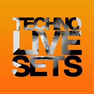 Florian Meindl - Hybrid DJ Mix - 29-02-2016