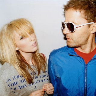 Thur 19/1/12 Ting Tings, Big Pink, Blur
