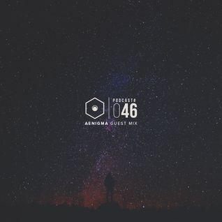 Future Astronauts Podcast #046 - Kintsugi Guest Mix [03.01.16]