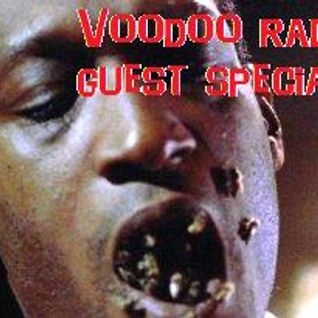 Voodoo Shoocase - Saturday 5th March :: Ray Nulds, DJ Frankly Sick, Jack Jambie, Tha Worm