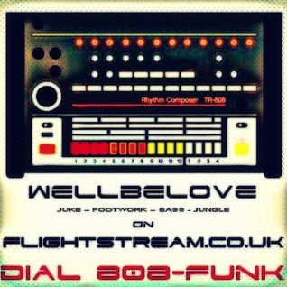 Wellbelove on Flight Radio - Show 3