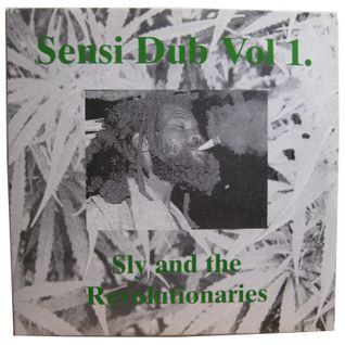 Sensi Dub Vol. 1 - Black Ark & Channel 1