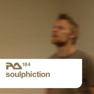 RA.184 Soulphiction