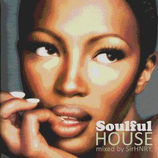 Soulful Uplifting House #02