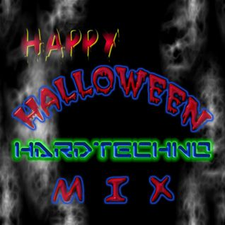 crazyGee's Happy-Halloween-Hardtechno-Mix
