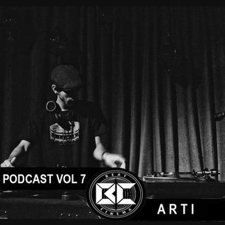 Podcast Vol. 7 - Arti