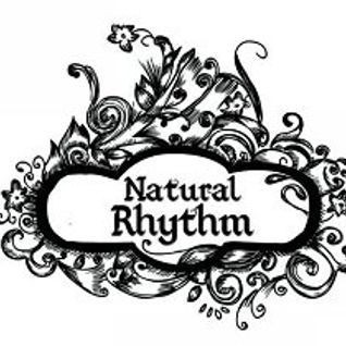 NATURAL RHYTHM podcast series. July 2012. Sy Chan