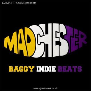 Madchester: Baggy Indie Beats