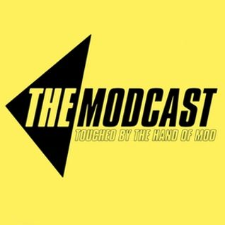 The Modcast - Ep 1