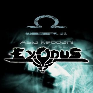 Asla Kebdani - Exodus (July 19th, 2016)