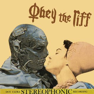 Obey The Riff #73 (Live at Villa Bota)