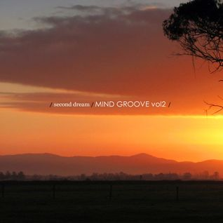 Mind Groove 2 - Second Dream