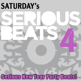 Saturday's Serious Beats - 4