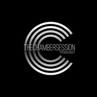 The chamber Session podcast 033 - TomTeeT from Switzerland. 100% Vinyls