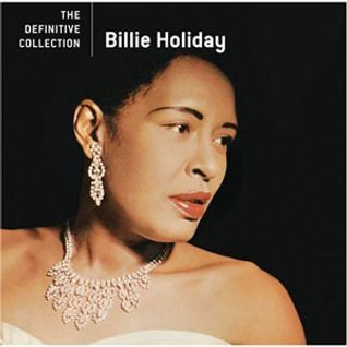 The Billie Holiday Show