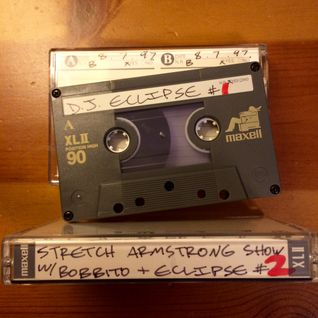 The Stretch & Bobbito Show w/DJ Eclipse 89.9 WKCR August 7, 1997