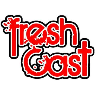 FreshCast 01 with Elivate