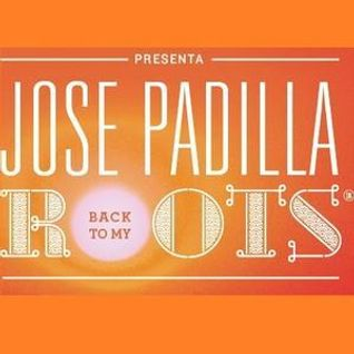 "Balearic beats. Jose Padilla radio show ""Back to My Roots"""